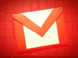 A Gmail Account