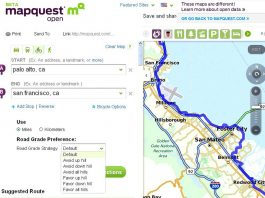 www Mapquest com