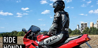 MIGRATORYMAPS INFOGRAPHIC [Honda Attractive Motorcycles]