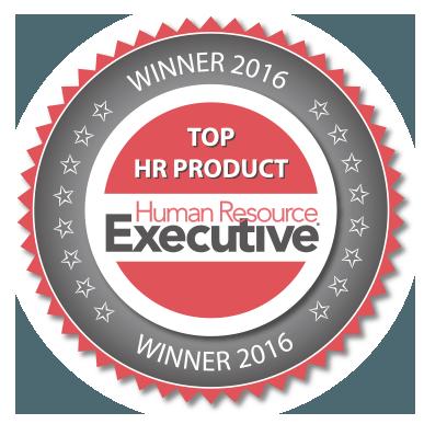Top HR Product Human Resource Executive Winner 2016