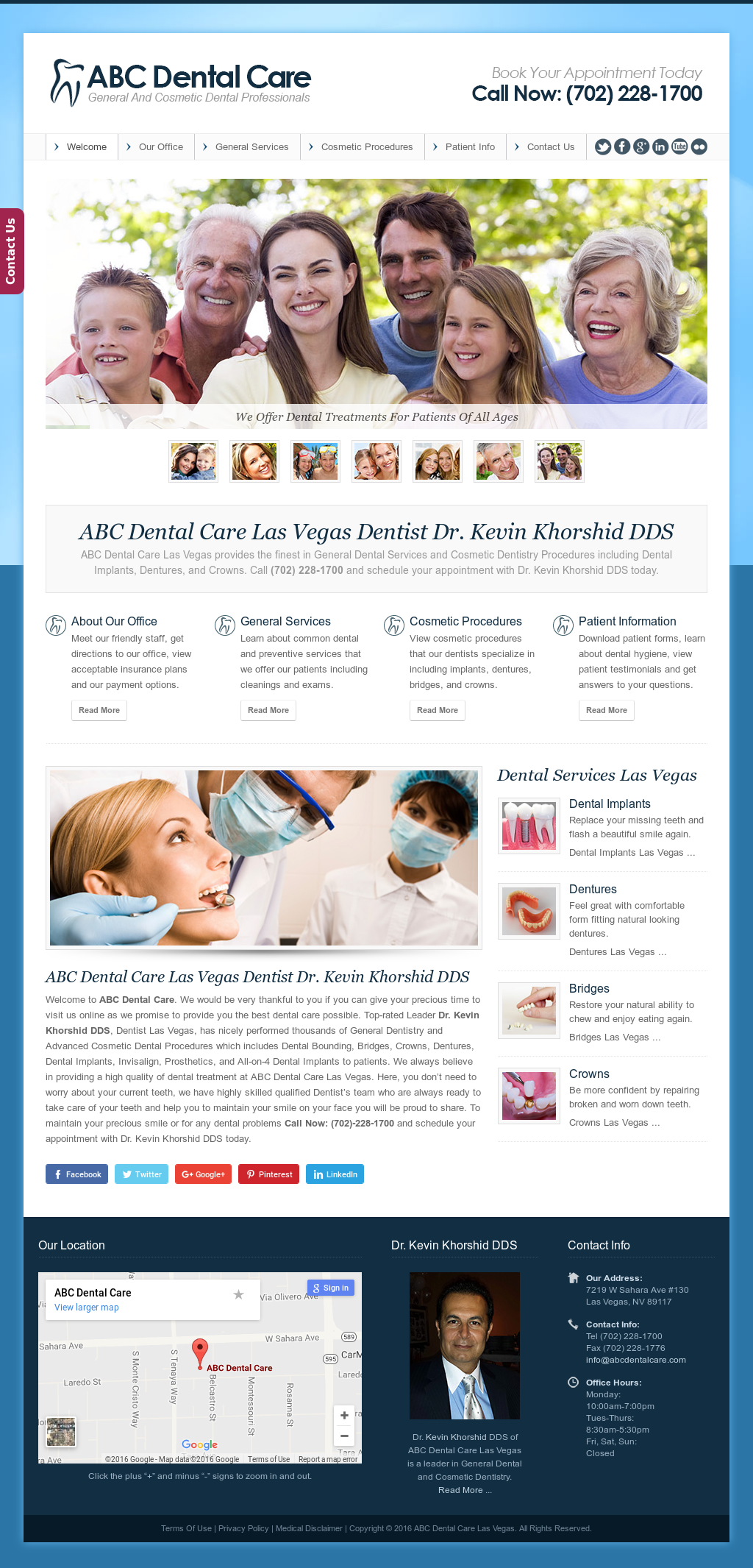 Abc Dental Care abc dental care competitors, revenue and employees - owler