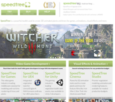Speedtree Competitors, Revenue and Employees - Owler Company Profile