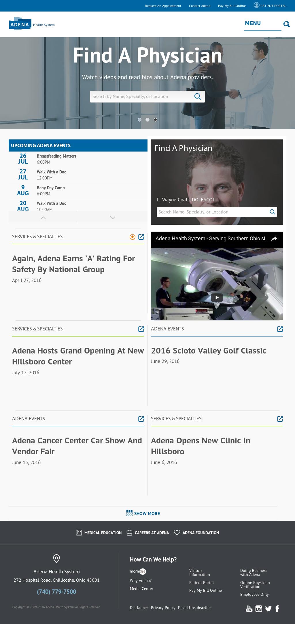 Adena Competitors Revenue And Employees Owler Company Profile