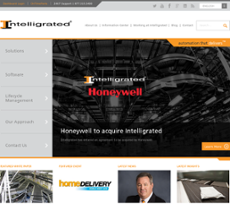 Honeywell Intelligrated Competitors, Revenue and Employees