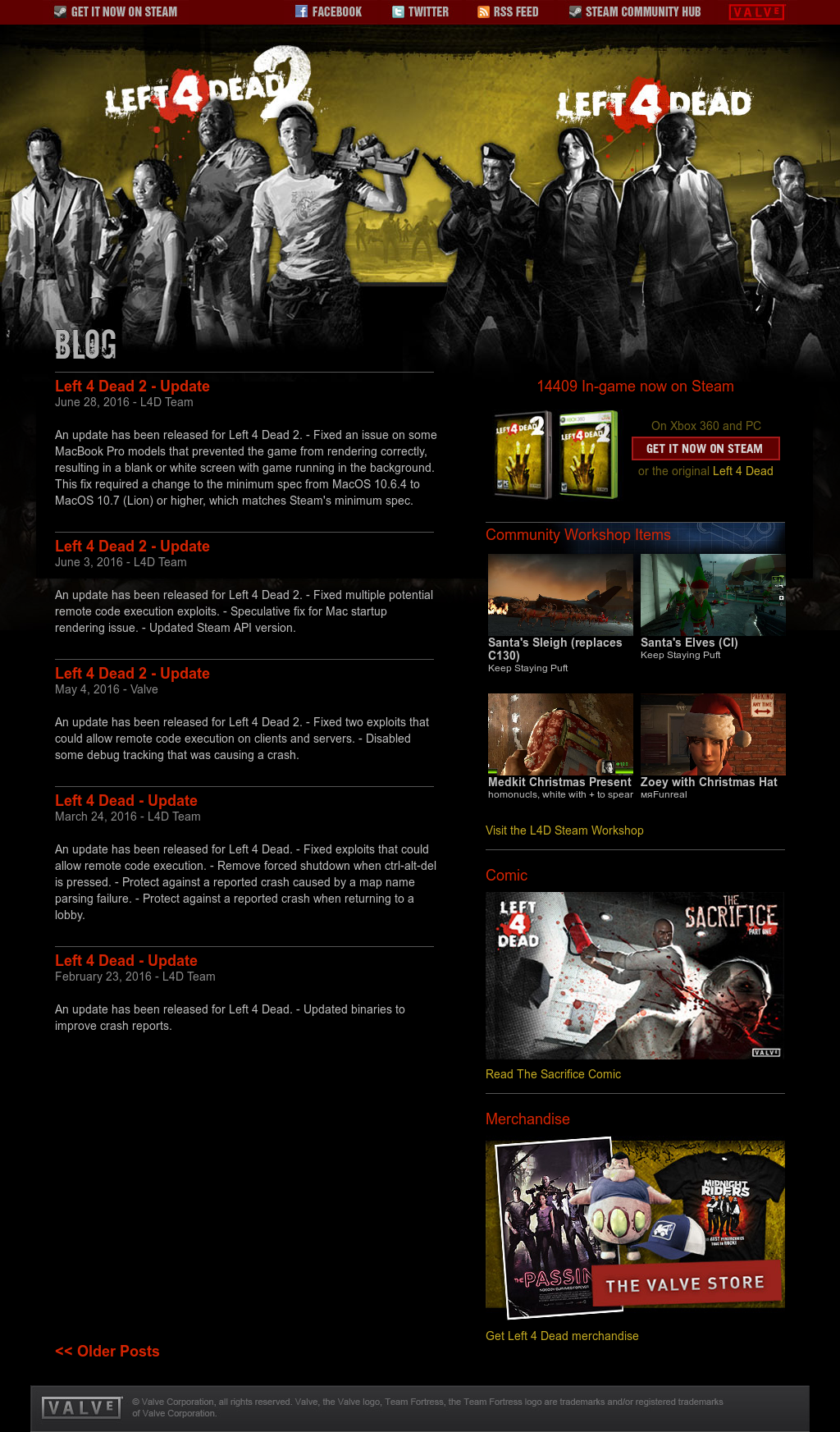 L4D2 Competitors, Revenue and Employees - Owler Company Profile