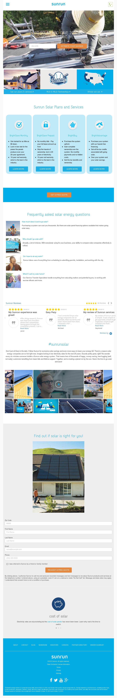 Sunrun Competitors, Revenue and Employees - Owler Company Profile