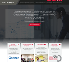 Calabrio Competitors, Revenue and Employees - Owler Company