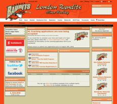 London bandits midget agree, this
