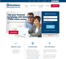 Onemain Financial Competitors Revenue And Employees Owler