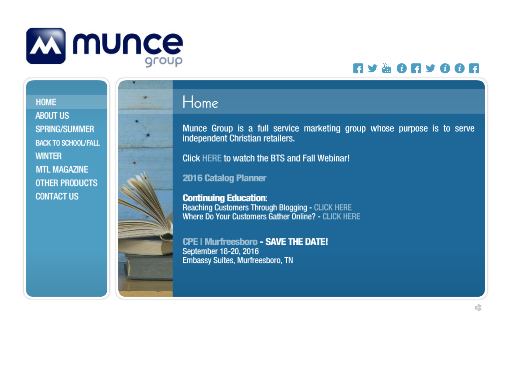 Munce Group Competitors, Revenue and Employees - Owler