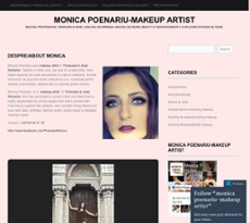 Monica Poenariu Machiaj Profesional Timisoara Arad Competitors