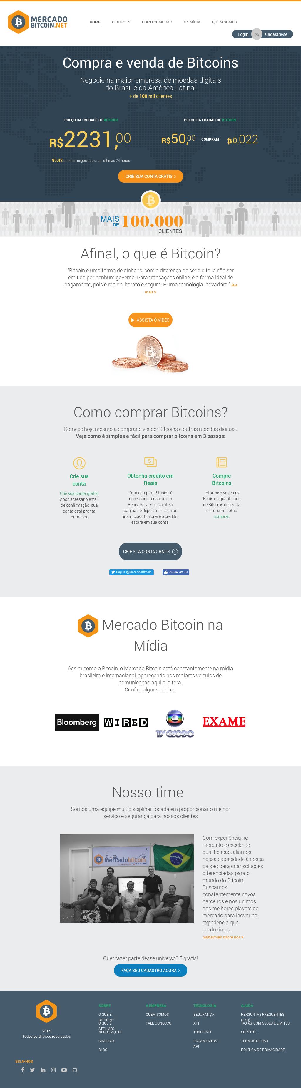 como fazer trader no mercado bitcoin