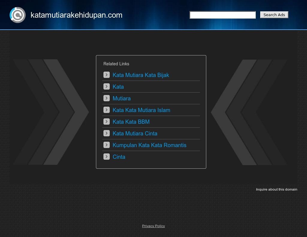 Kata Mutiara Kehidupan Competitors Revenue And Employees