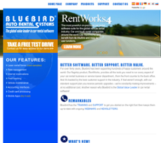 Bluebird Competitors, Revenue and Employees - Owler Company