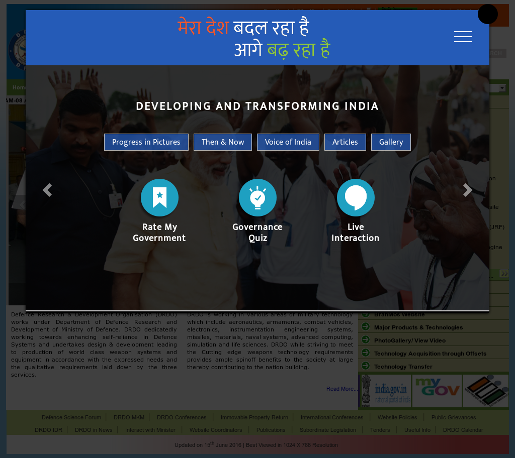 DRDO Competitors, Revenue and Employees - Owler Company Profile