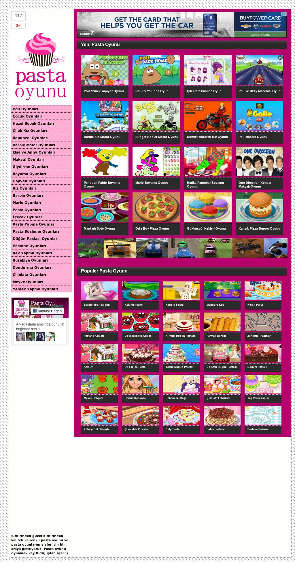 Pasta Oyunu Competitors Revenue And Employees Owler Company Profile