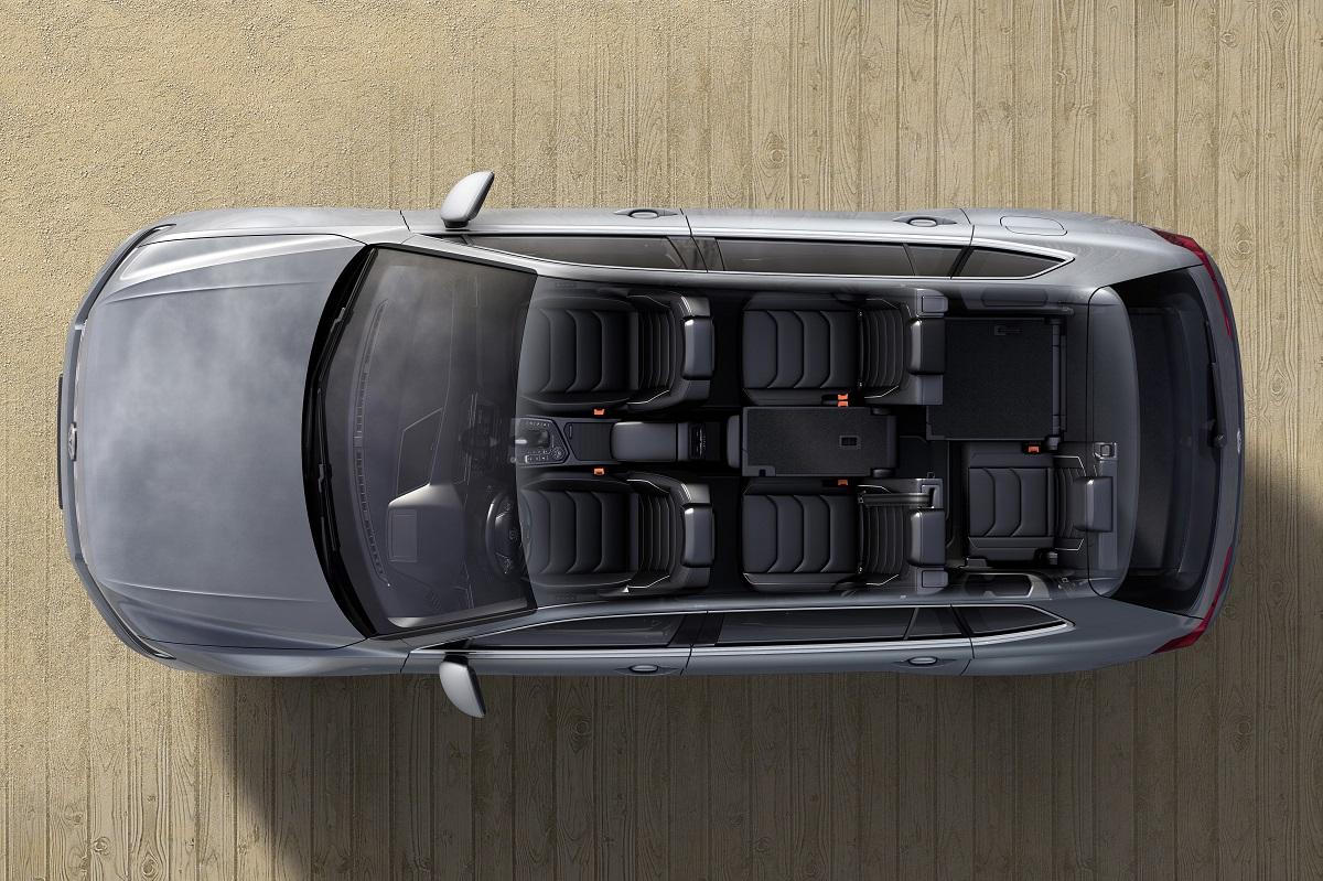 Tiguan Volkswagen Trendline-Plus 12