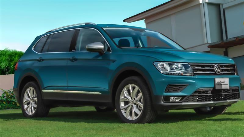 Tiguan Volkswagen Trendline-Plus 5
