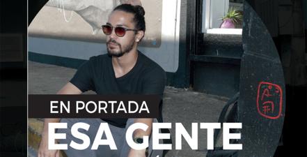 Pescando un Amor, Portada Metro 2017-18
