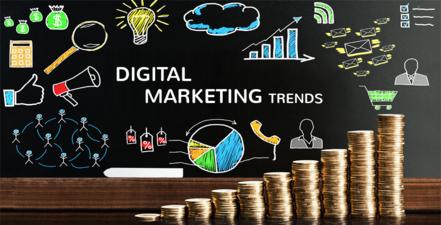 Tendencias del Mercadeo Digital para el año 2017