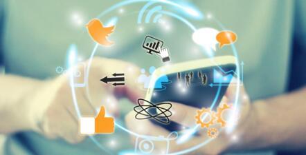 Cinco principios universales para mercadear con éxito tu negocio en las redes sociales