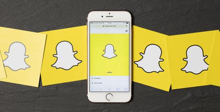 Descubre cómo se comportan los usuarios de Snapchat  y gana más seguidores