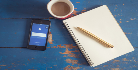 Create new business opportunities with social media marketing