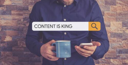 Inbound Marketing, Google SEO, y otras herramientas para contar la historia de tu PYME