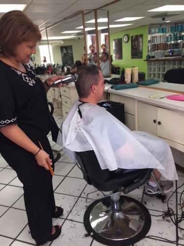 Hair Unisex Beauty Salon