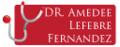 Lefebre Fernández Amadee Dr.