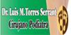 Dr. Luis Torres Serrant
