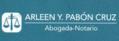 Pabón Cruz Arleen Lcda.