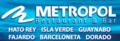 Restaurante Metropol