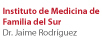 Instituto de Medicina de Familia del Sur / Dr. Jaime Rodríguez Arias