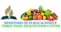 Ministerio de Publicaciones del Este y Three Angel Health Food Center