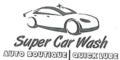 Super Car Wash