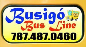 Busigó Bus Line