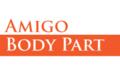Amigo Body Parts
