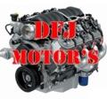 DFJ Motors y Algo Más