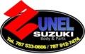 Zunel Parts Manufacturer