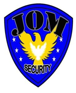 JOM Security