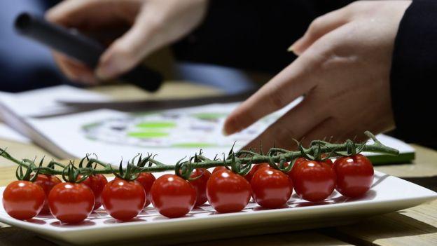 Se estima que hay 20.000 tipos de tomates en el mundo. FOTO: GETTY IMAGES.