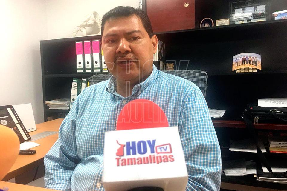 La exportación de limón italiano hacia los Estados Unidos disminuyó casi en un 50 % debido a las heladas, informó el representante estatal fitozoosanitario y de inocuidad agropecuaria y acuícola del SENASICA en Tamaulipas, Humberto Vázquez Ramírez.
