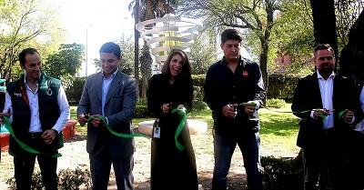 """Resultado de imagen para Heineken inaugura un sistema purificador de aire en su planta de Monterrey"""""""