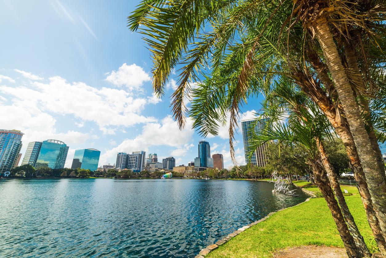 Orlando. Florida, USA
