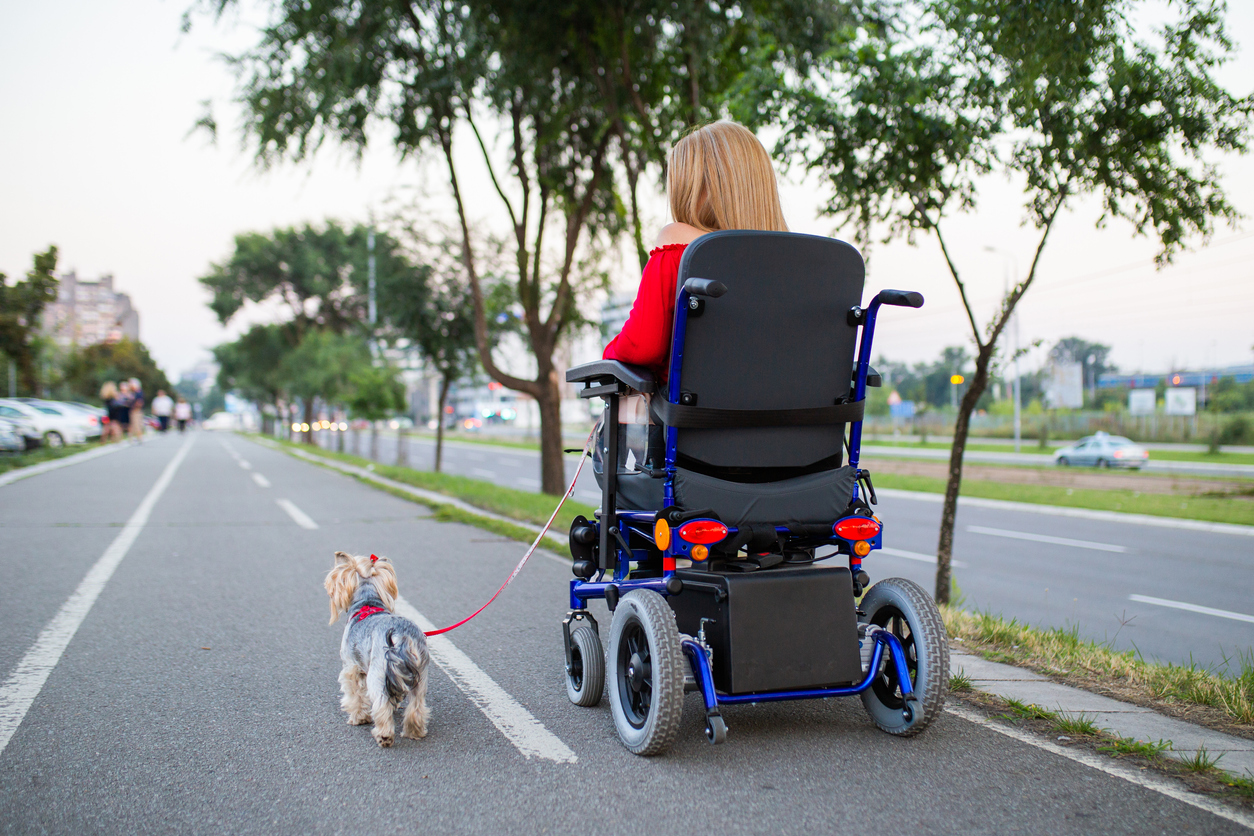 Top Cities for People with Disabilities