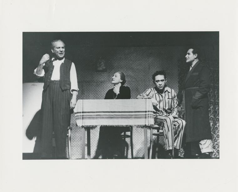 <p>Buloff in <em>Salesman </em>(1959)</p>