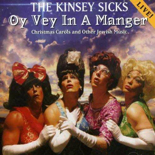 "<p>The Kinsey Sicks' <span class=""numbers"">2005</span> album <em>Oy Vey in a&nbsp;Manger</em>, featuring a&nbsp;reinterpretation of <span class=""push-double""></span><span class=""pull-double"">""</span>Papirossen.""</p>"