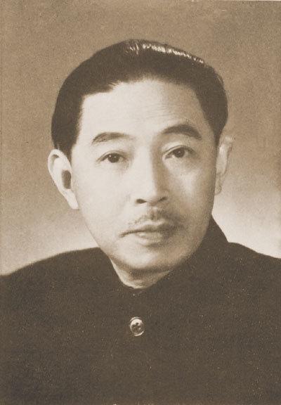 <p>Mao&nbsp;Dun</p>