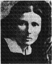 """<p>Sara Fuks. From J.S. Hertz, <em>Der Bund in bilder, <span class=""""numbers"""">1897</span>–<span class=""""numbers"""">1957</span>.</em></p>"""